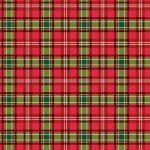 Christmas Plaid Multi