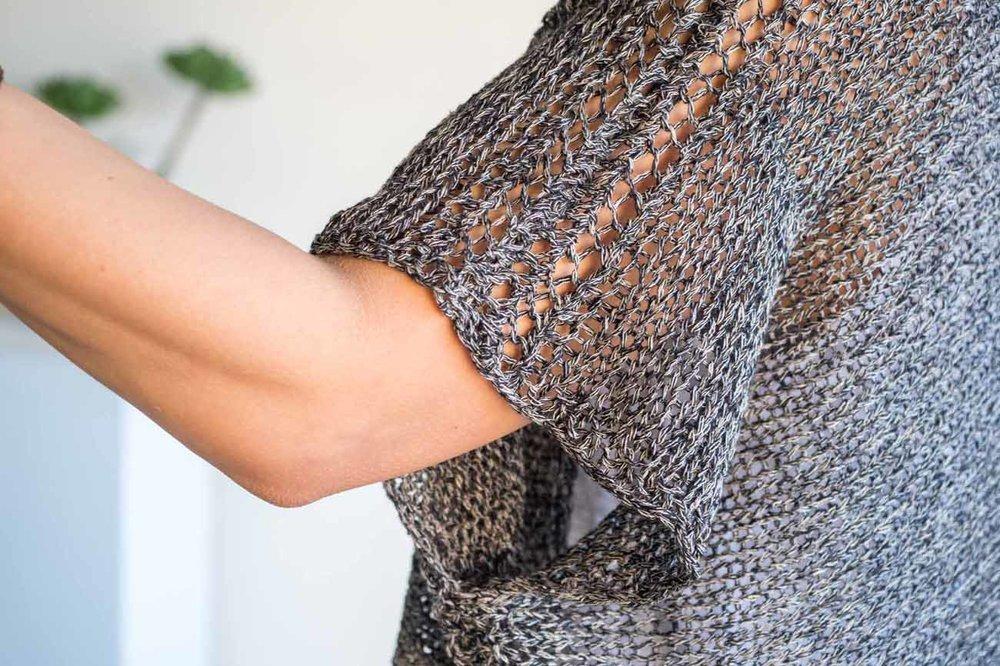 Chic - DanDoh Linen Kit