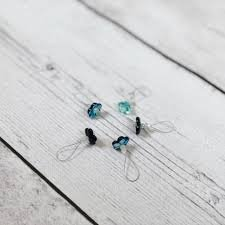 Stitch Sprouts Stitch Markers