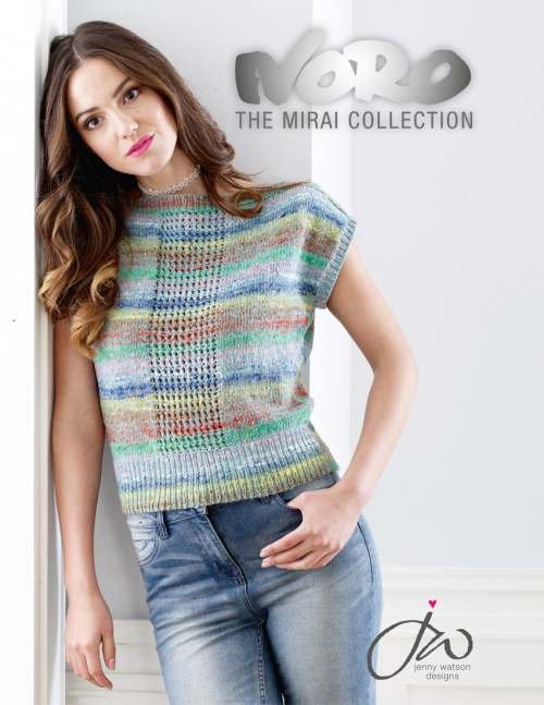 The Mirai Collection / Noro