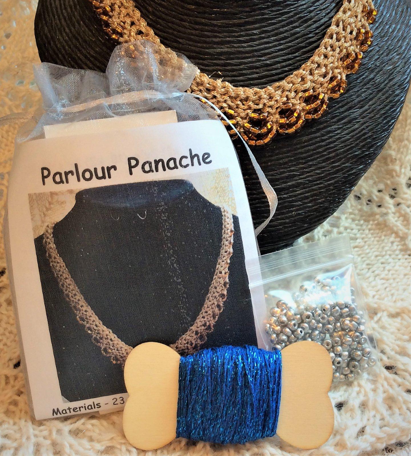 Parlour Panache Necklace