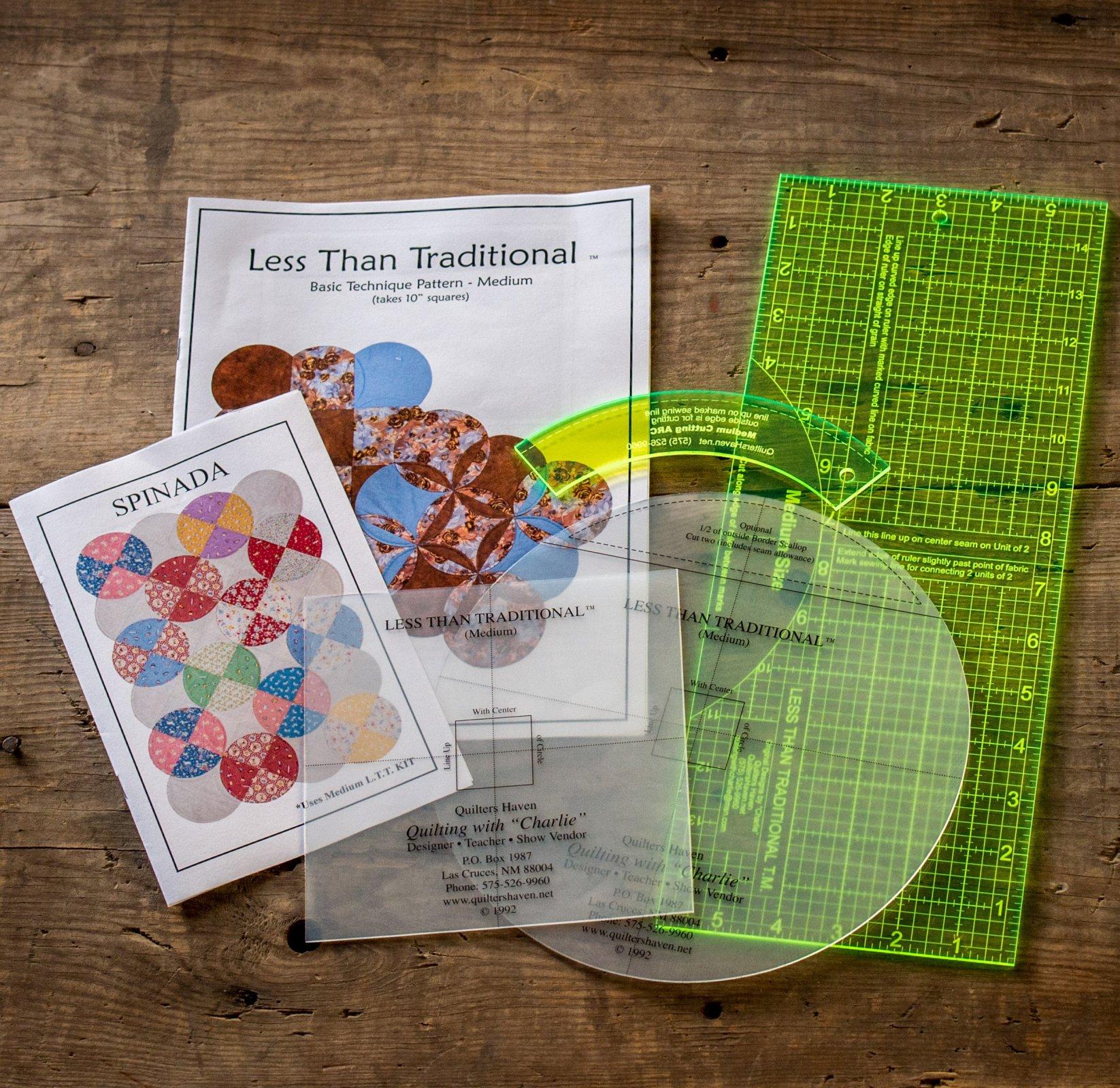 LTT Medium Kit