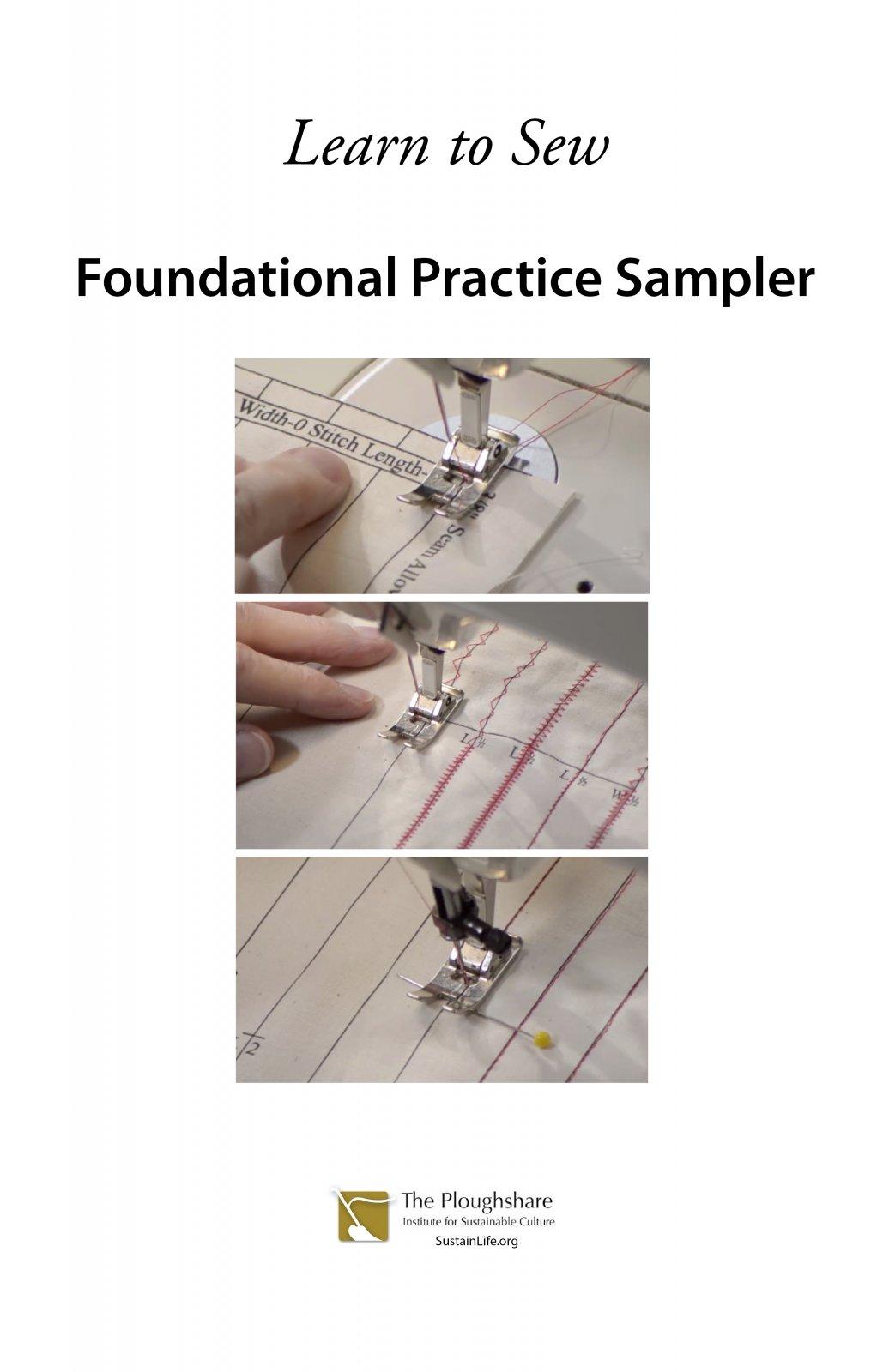 Foundational Practice Sampler