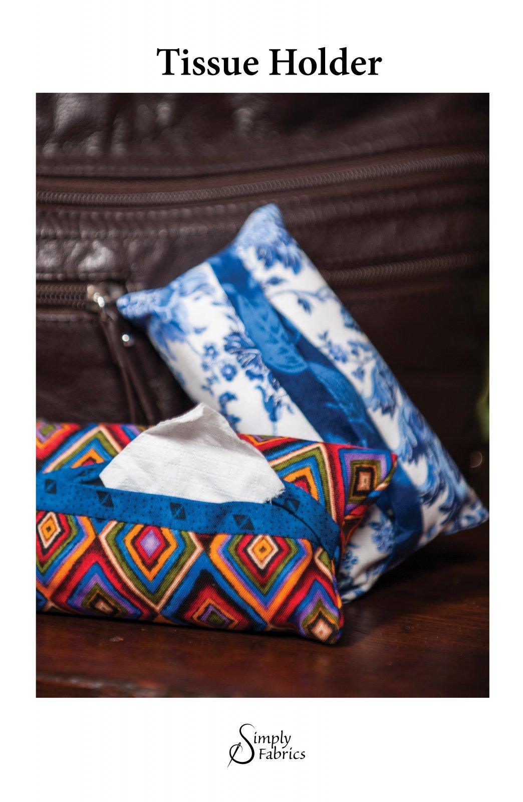 Tissue Holder Pattern