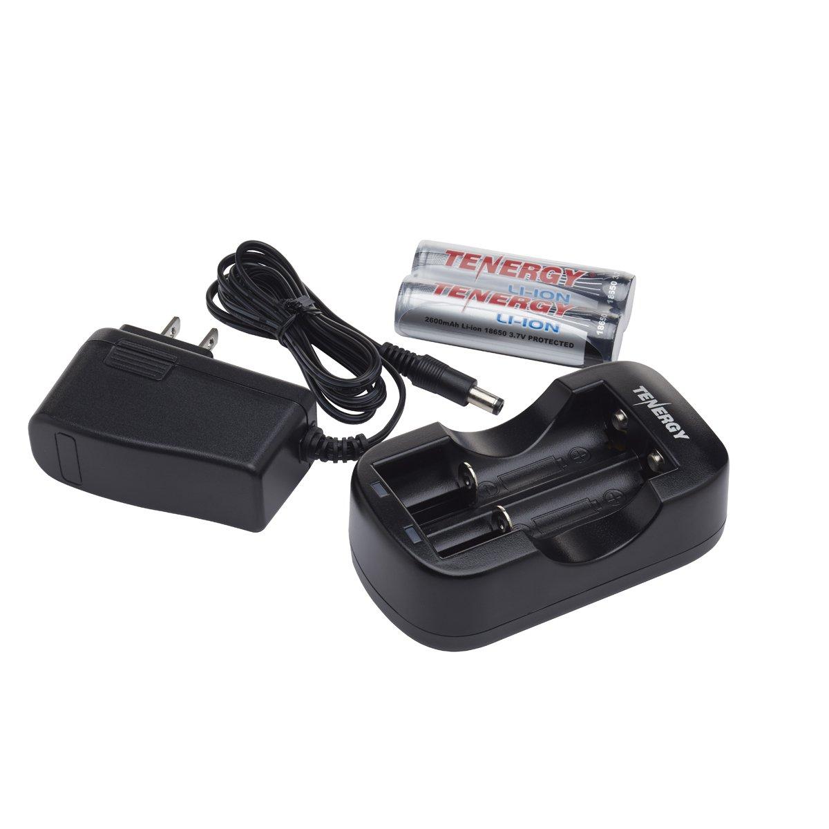 Nova 720 Charger Kit w/dual batteries