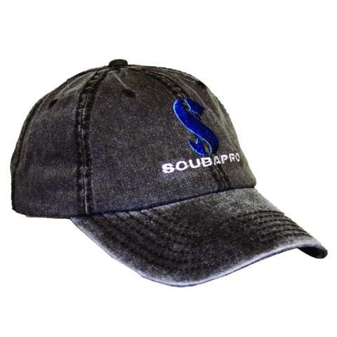 Scubapro Mesh Cap - Black