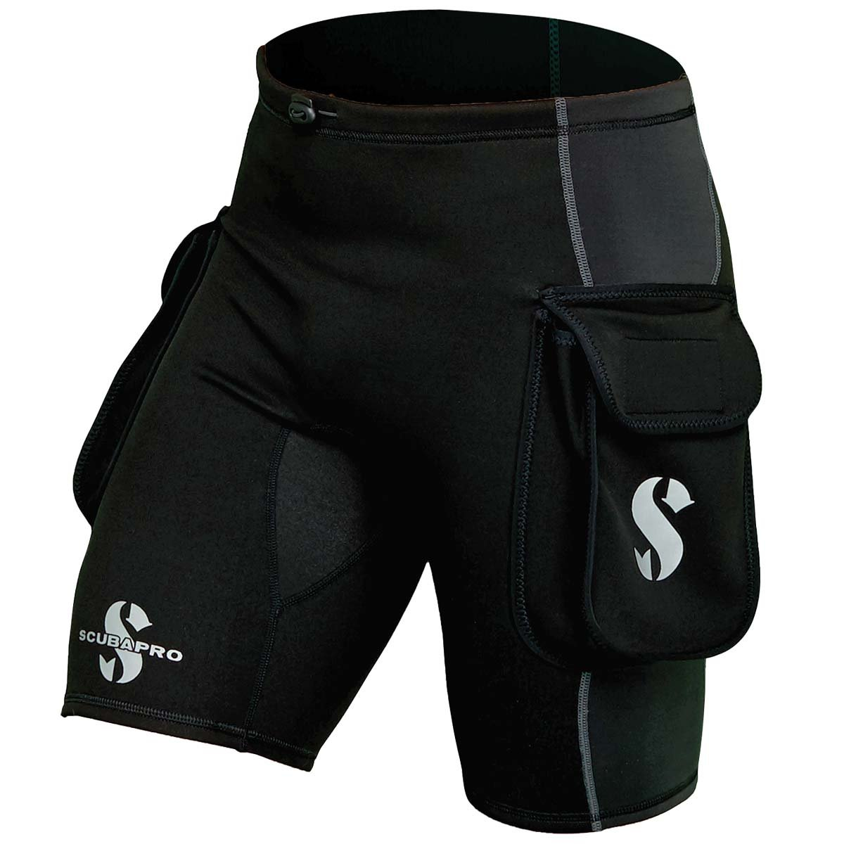 Cargo Shorts Man