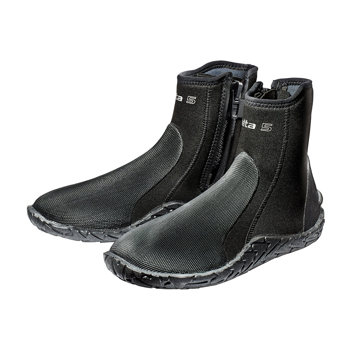 Delta Boots, 5mm New Style