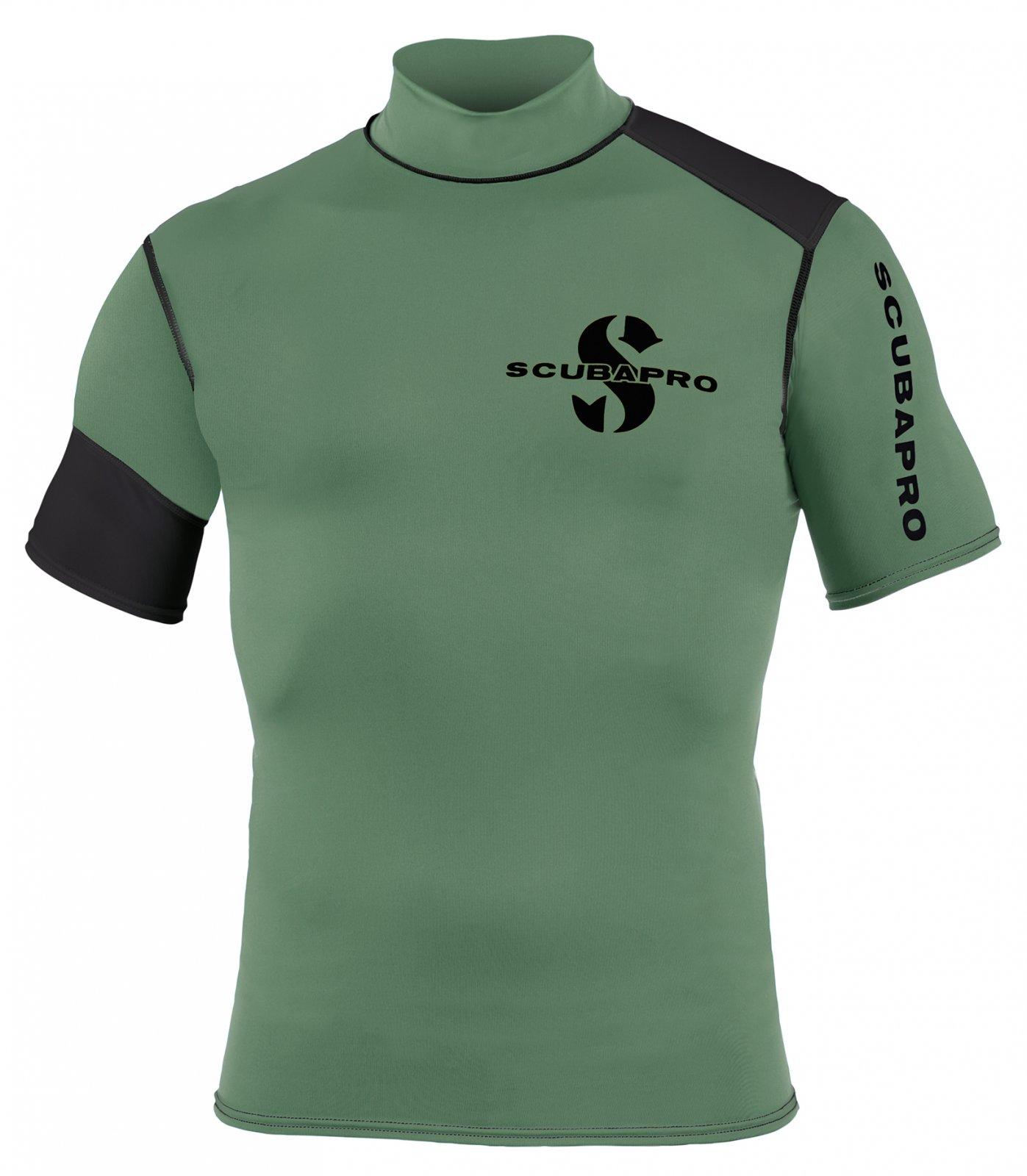 Scubapro Economy Green RG Men SS