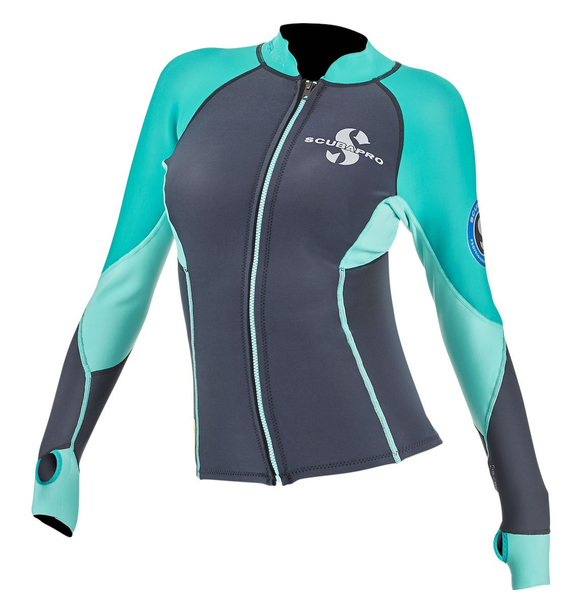 Everflex 1.5mm Long Sleeve Top-Women