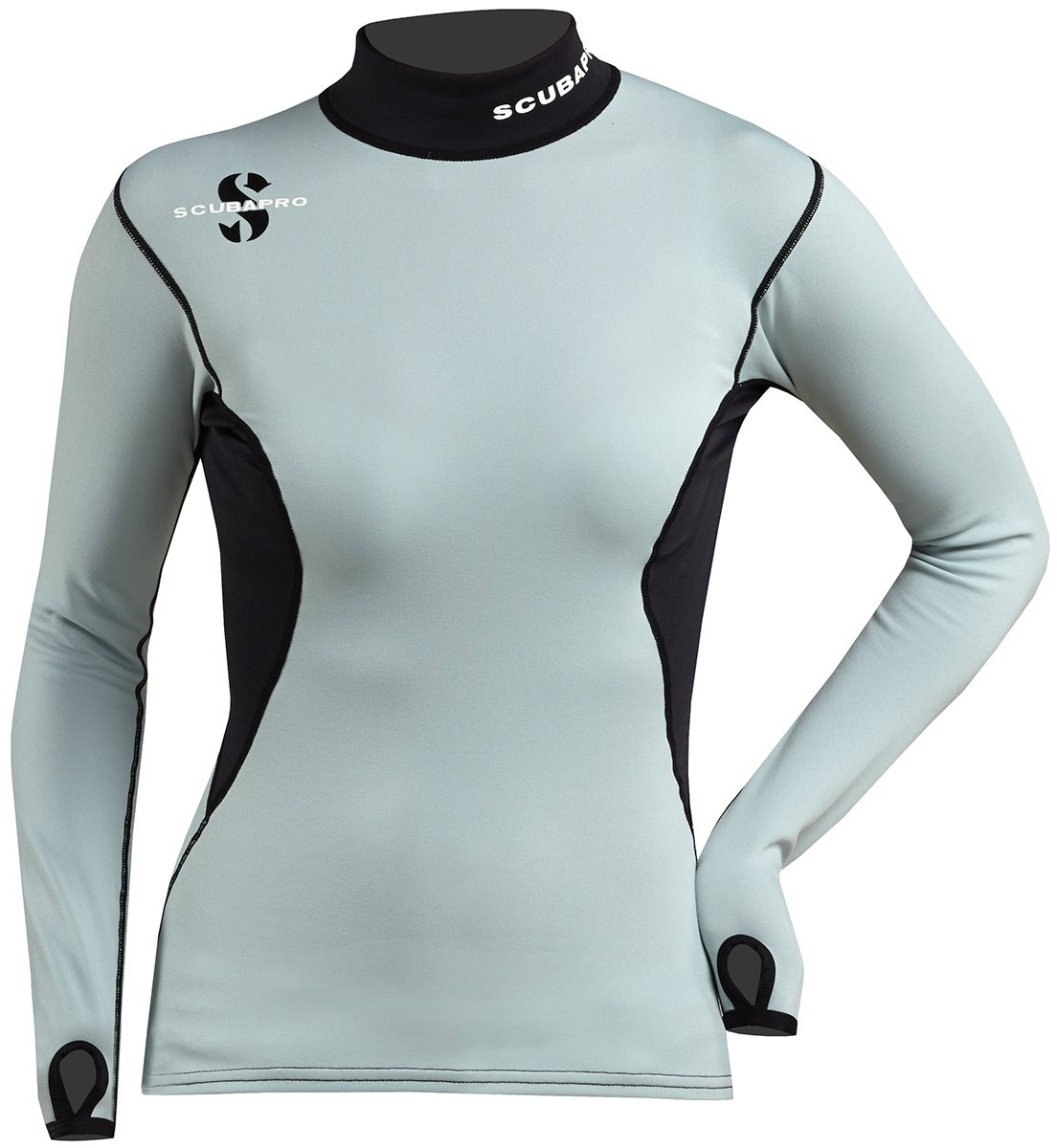 Scubapro Fleece Rash Guard LS Women