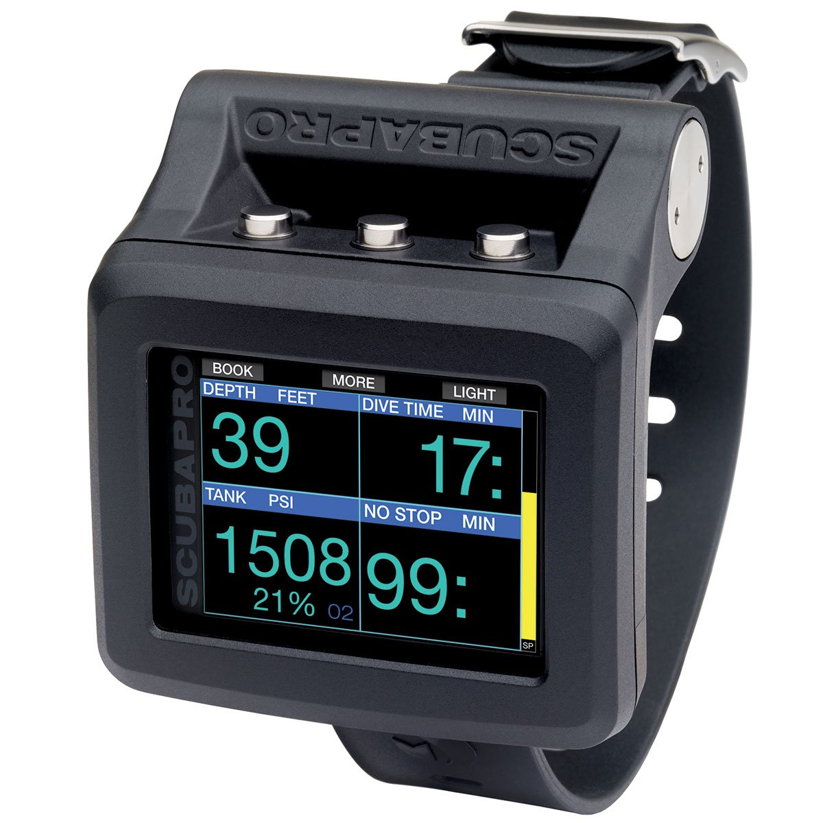 G2 Wrist Unit includes free transmitter