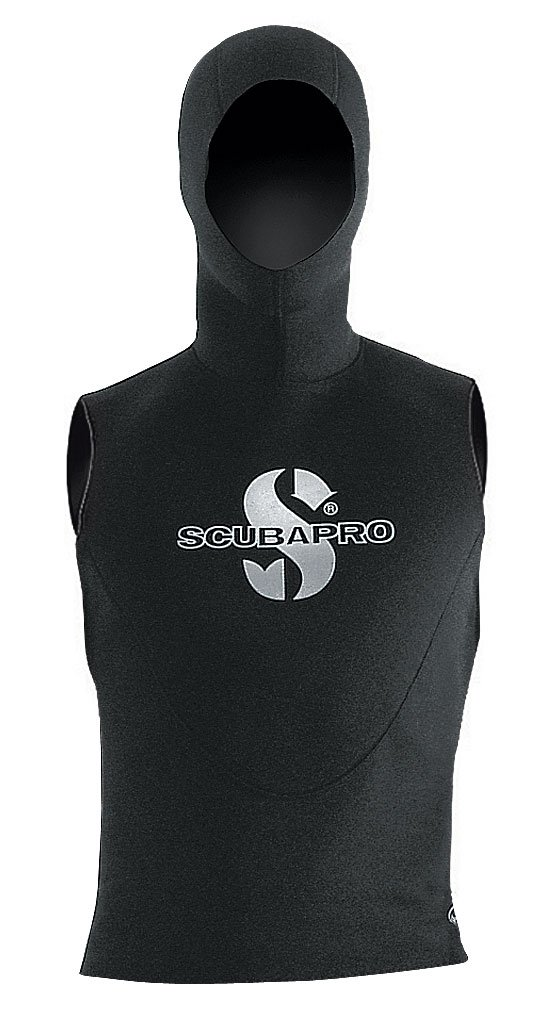 Scubapro Everflex Hooded Vest 2.5MM Unisex