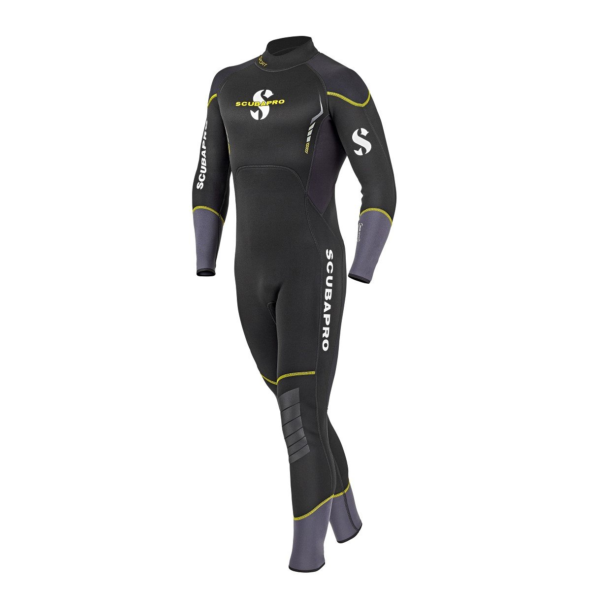 Men's 3mm Sport Full Suit