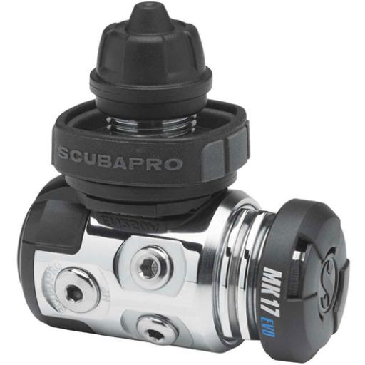Scubapro MK17 EVO DIN 300