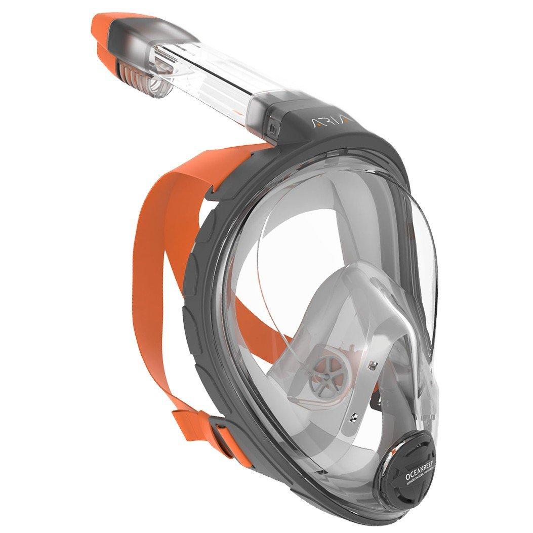 Aria Ocean Reef Snorkeling Mask