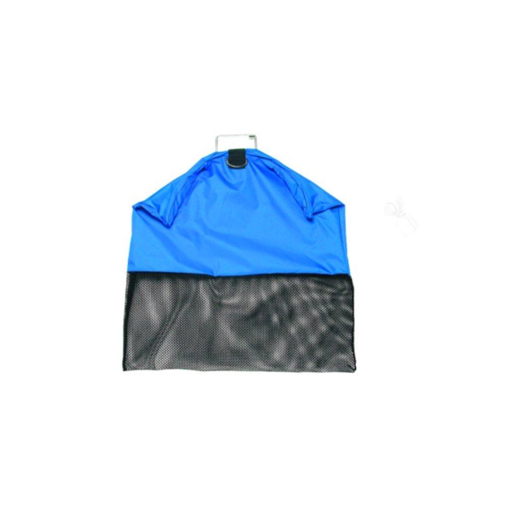 Deluxe Mesh-Nylon Wire Handle Bag