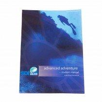 Advanced Adventure Student Manual