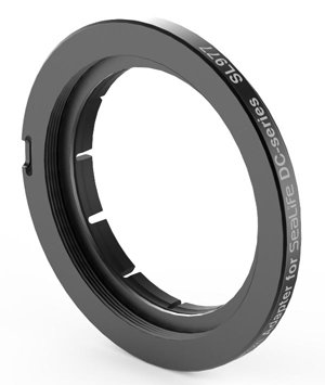 DC-Series 52mm Adapter for DC-series Housings