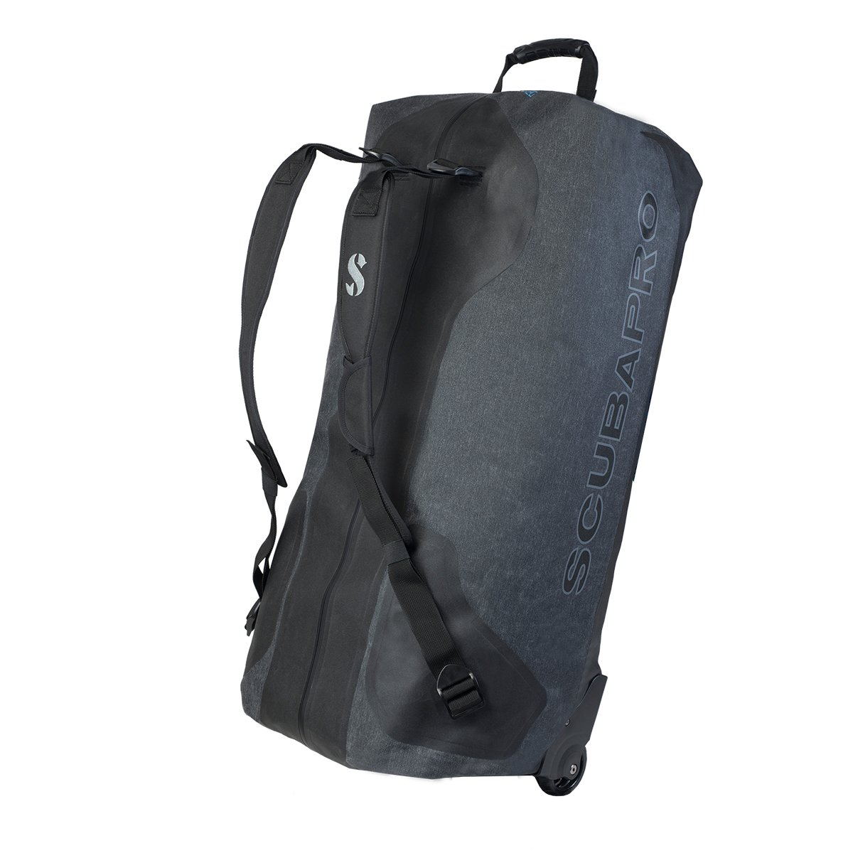 Dry Bag Backpack w/wheels, 120L