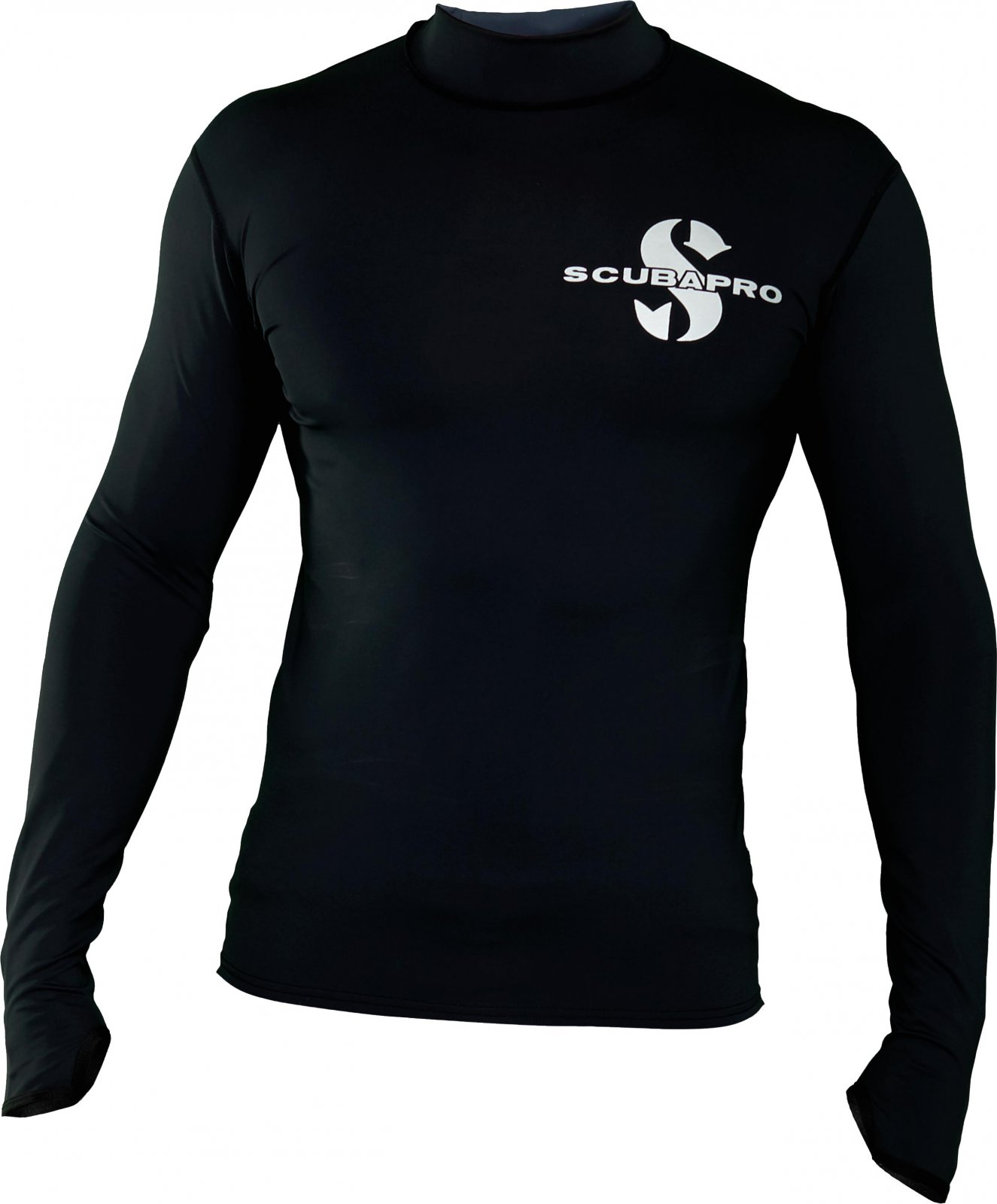 Scubapro UPF50 Mens Swim LS Rash Guard