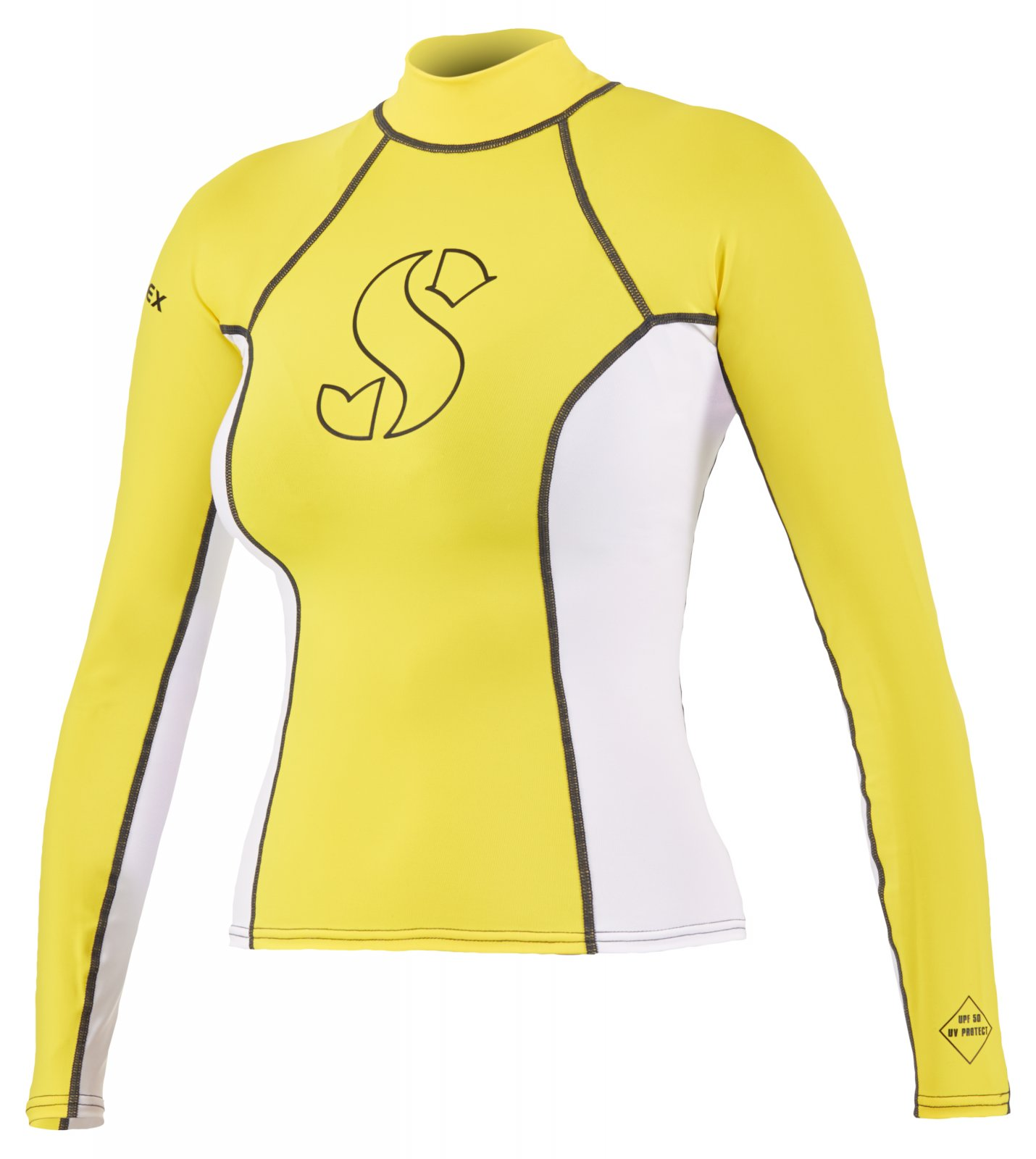 Scubapro T-Flex Rash Guard LS Women