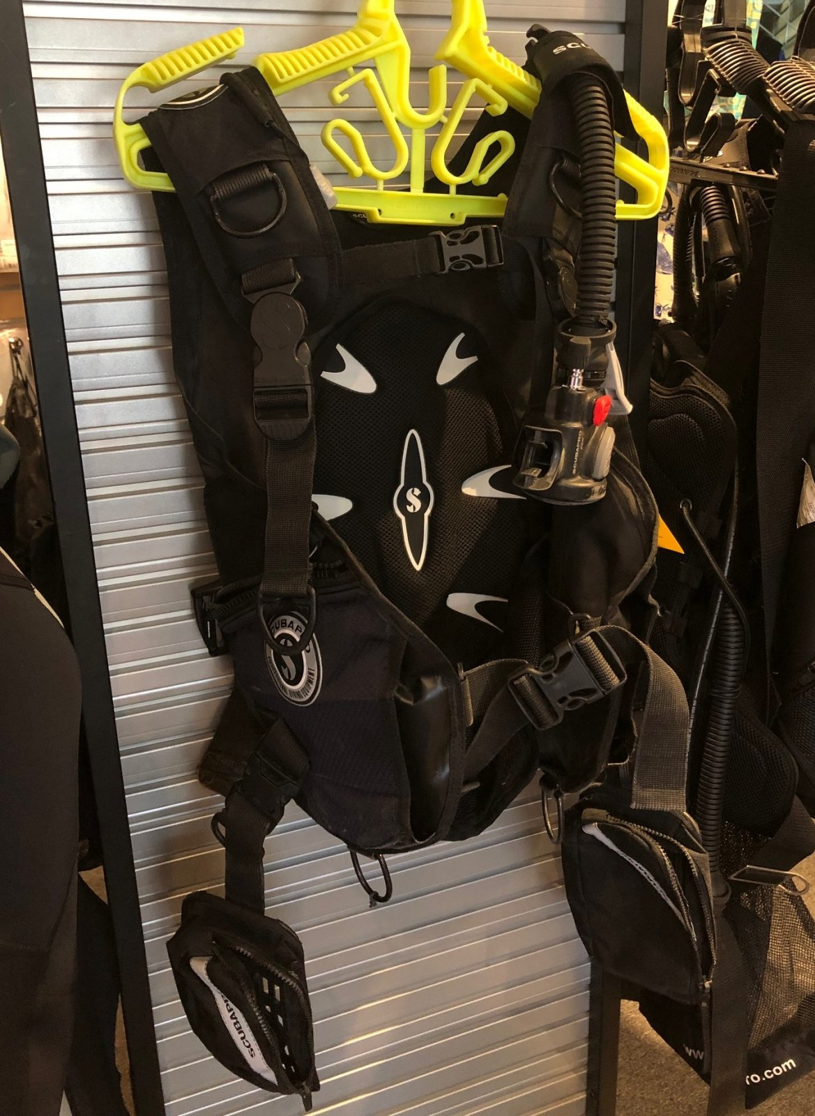 Used GO BCD w/Air 2, XS (V21)