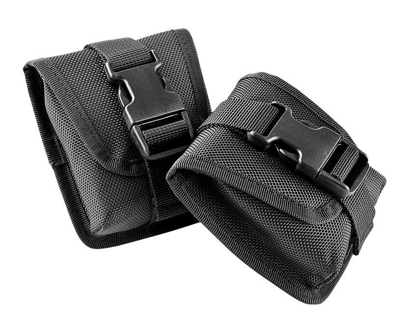 Scubapro X-Tek Counter Weight Pockets