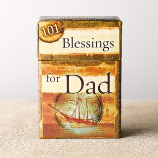 Blessings for Dad