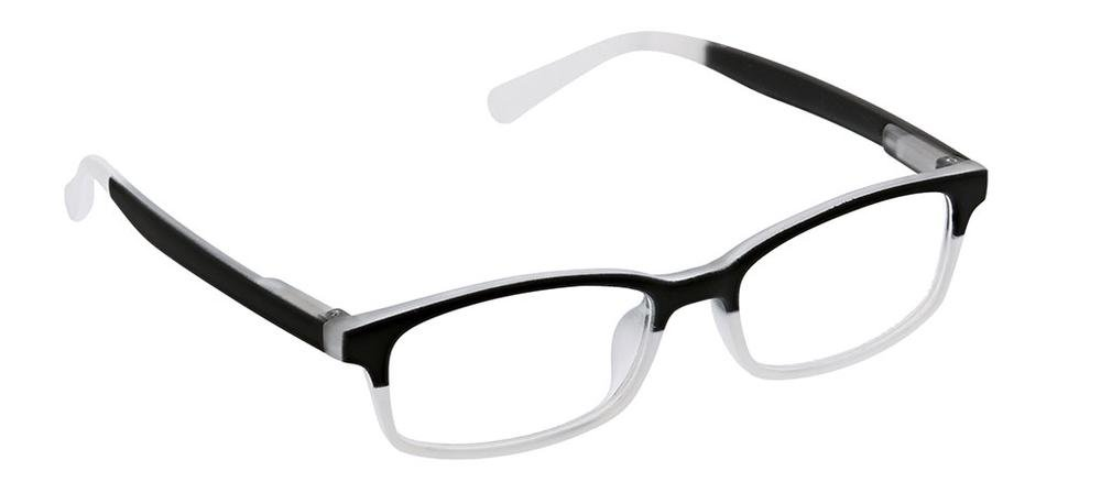 Style Twenty-One - white/black +2.25