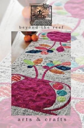 Arts & Crafts pattern Beyond the Reef