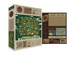 Colorado puzzle 18x24 500pcs