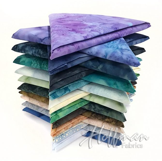 McKenna Fat Quarters bundles