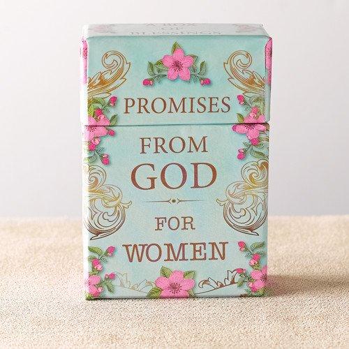 Box of Blessings Promises Women