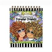 Forever Friends easel
