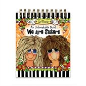 We are Sisters easel