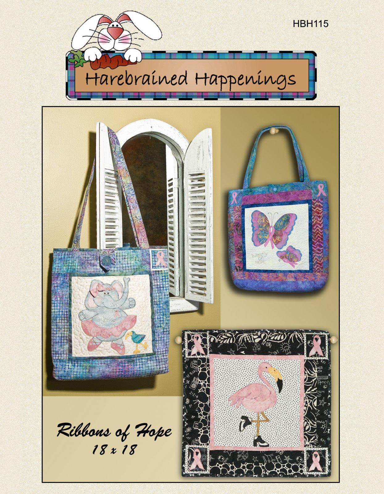 HBH115 Ribbons of Hope