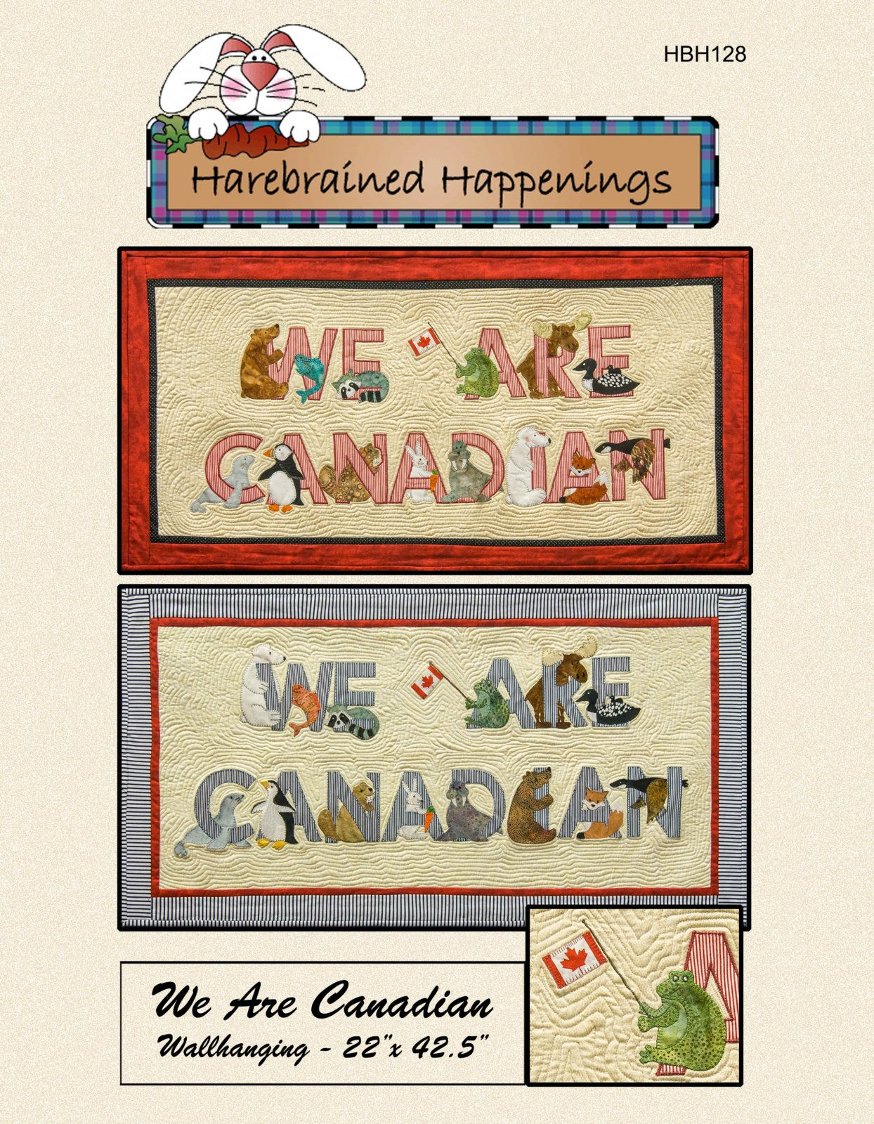 HBH128 We Are Canadian