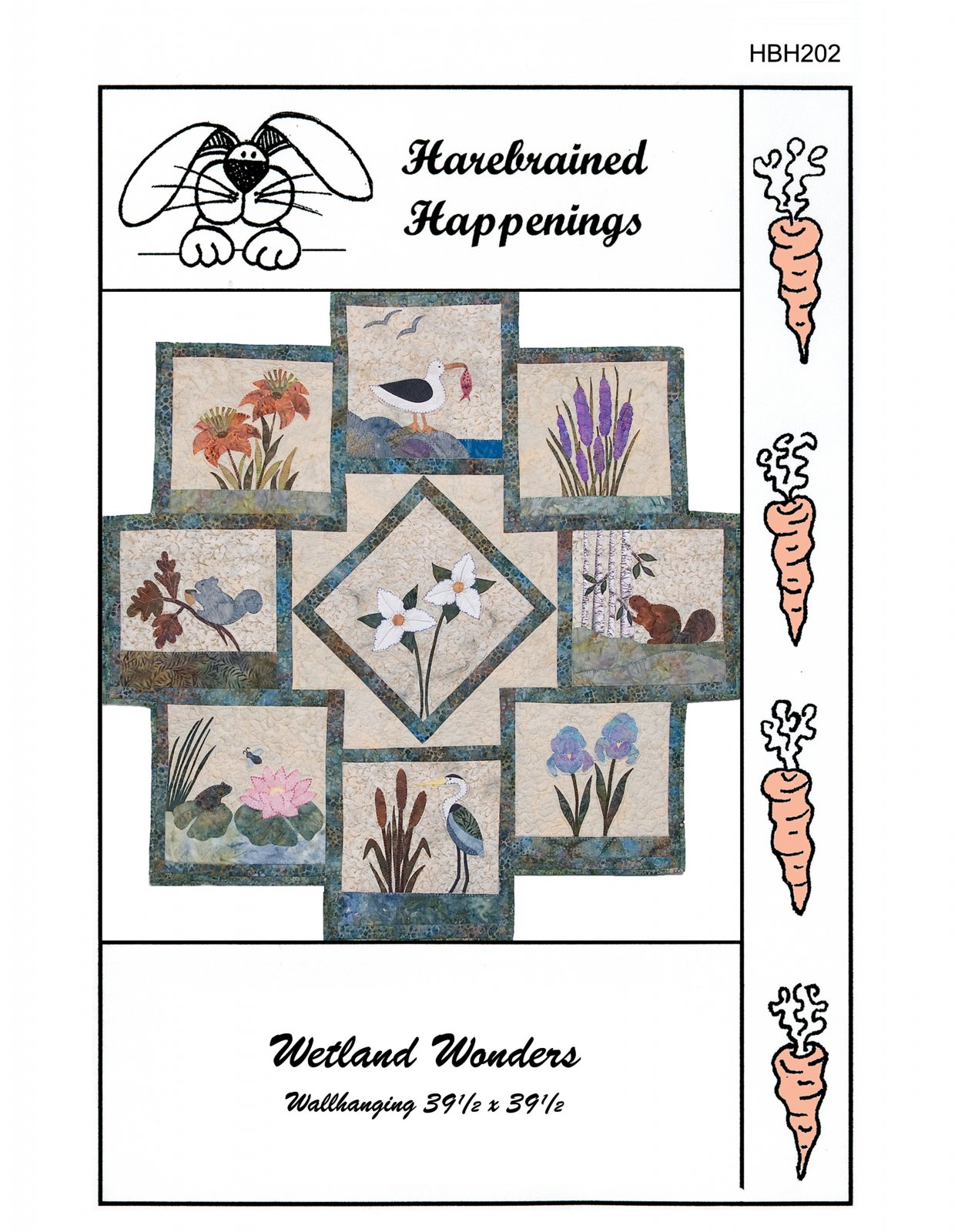 HBH202 Wetland Wonders