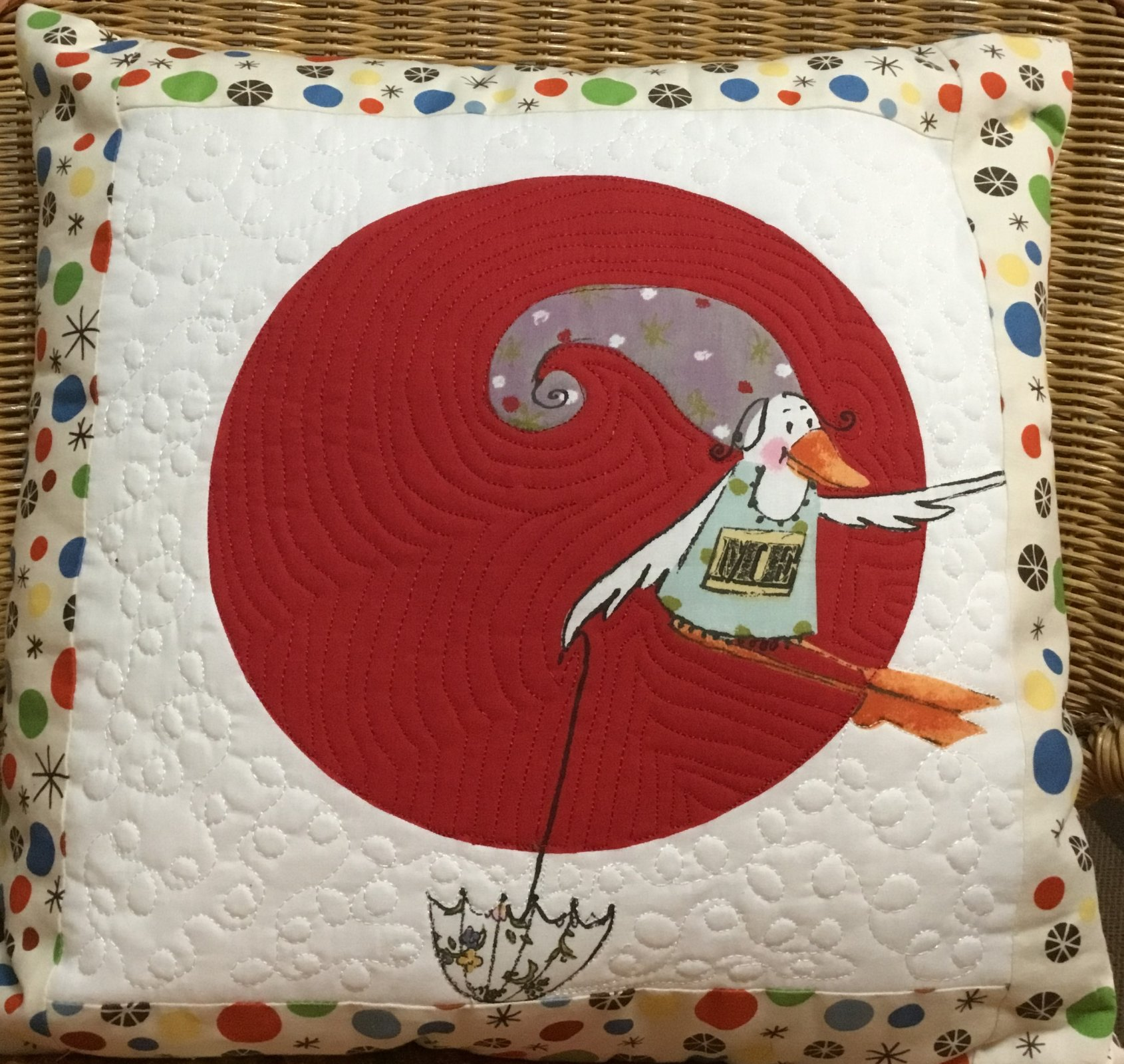 HBH211 Cushion cover