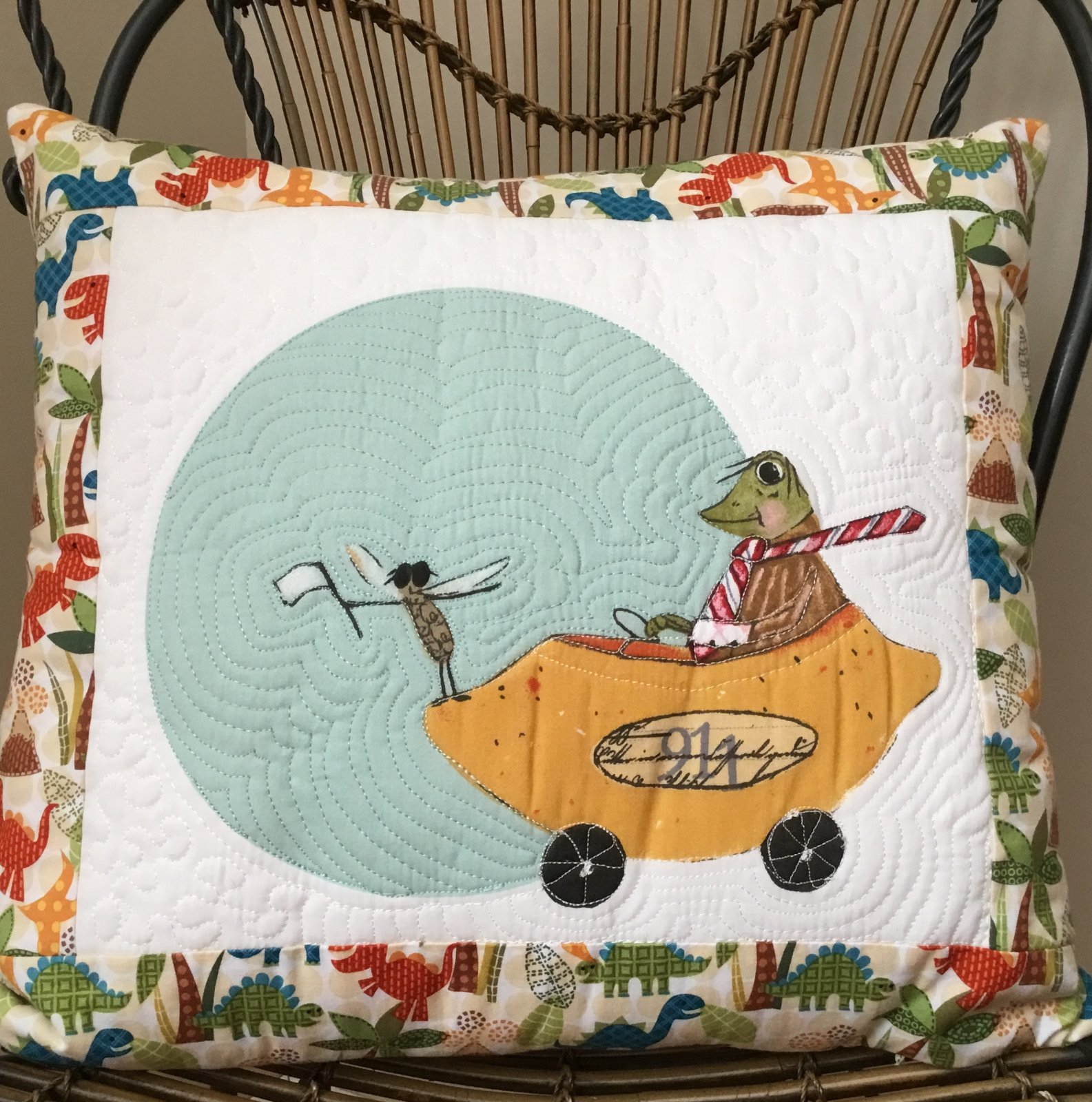 HBH215 Cushion cover