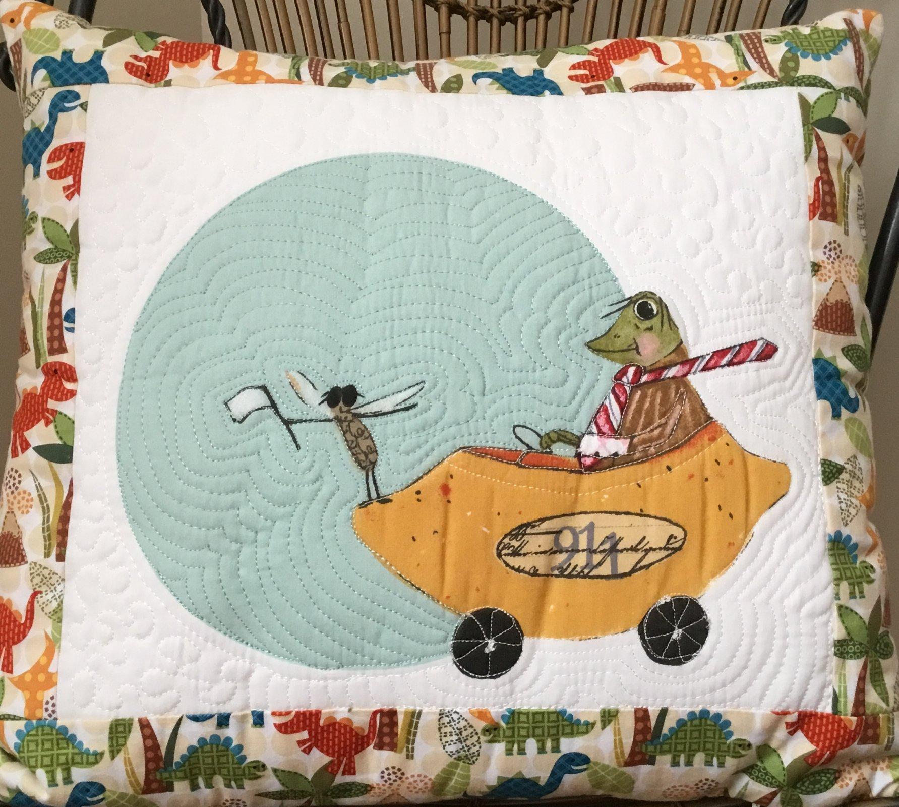 HBH215 Cushion cover