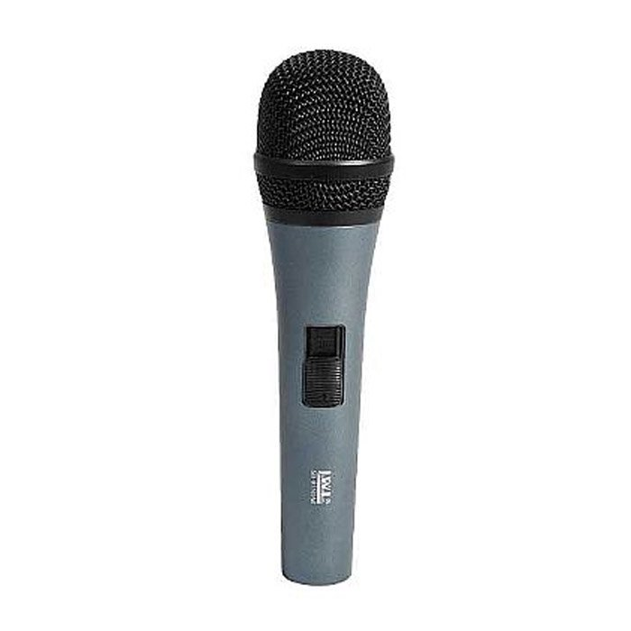 Sound Barrier Mic Pk.w/Cable
