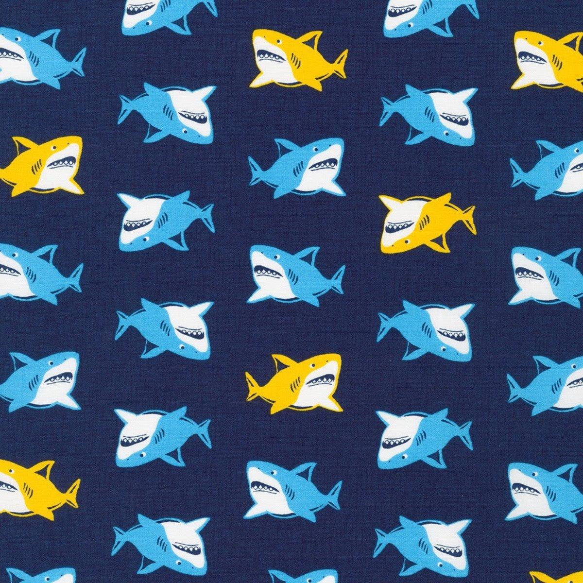 *** Animal Club Sharks