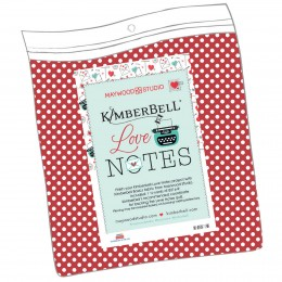 Love Notes Mystery Quilt - Backing Fabric 1, 1/2yard PRE ORDER