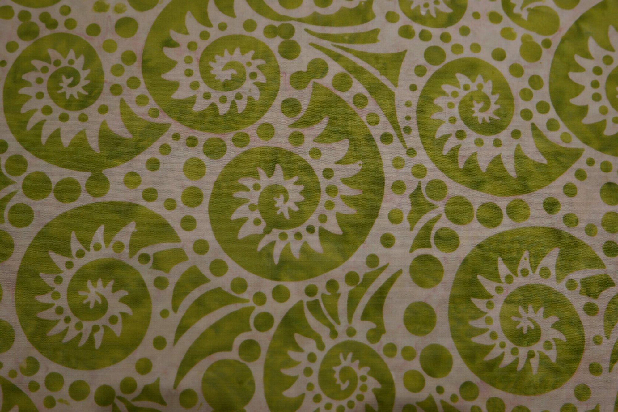 Batik Textiles 3209