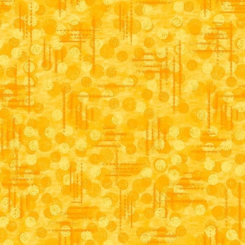 Jot Dot Yellow