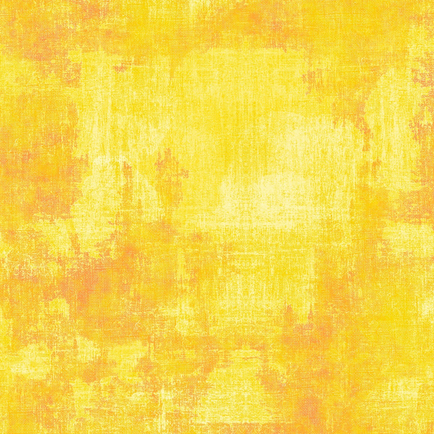 Yellow Dry Brush