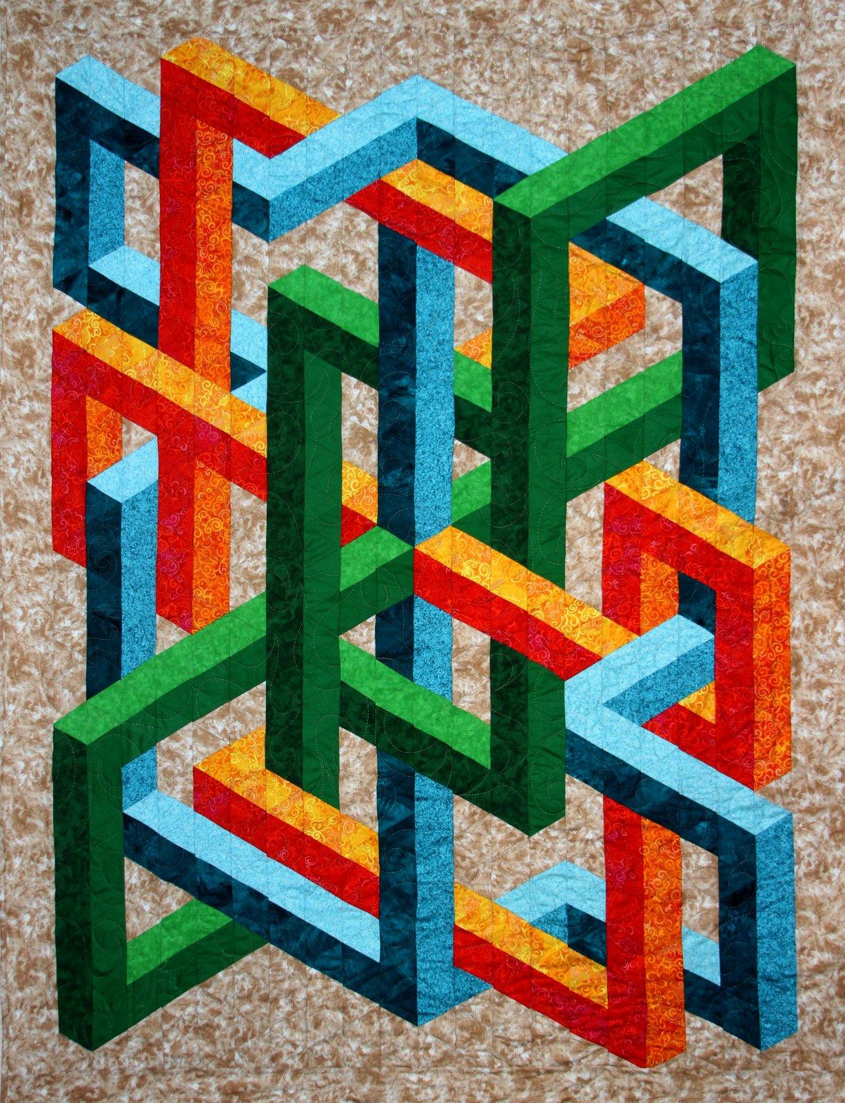 Windigo Pattern
