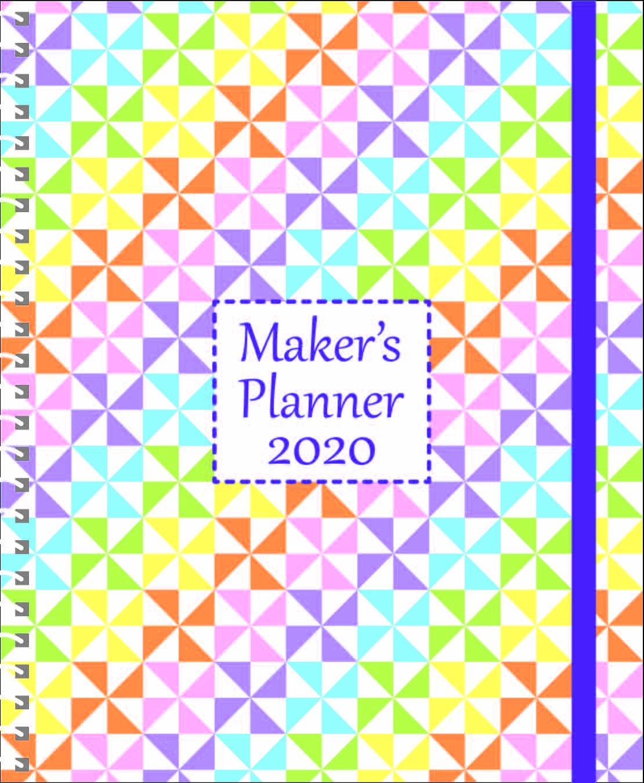 Maker's Planner 2020
